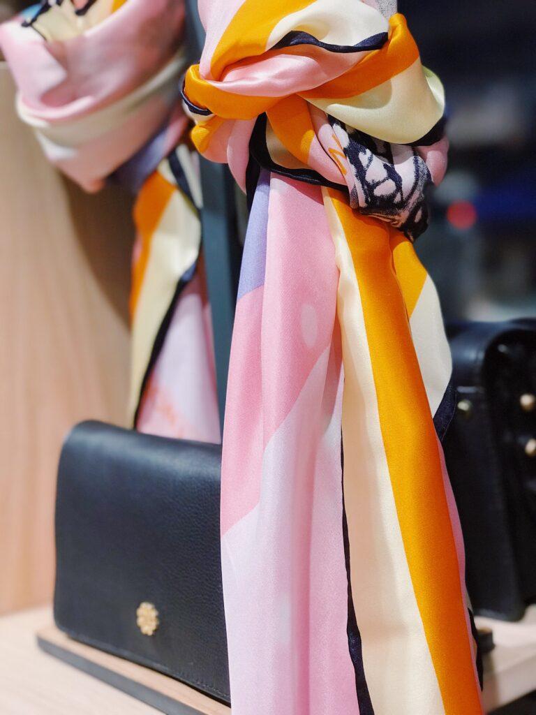 Populære designertrends – herunder det flotte Lala Berlin tørklæde