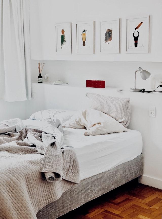 Sådan finder du det rette sengetøj