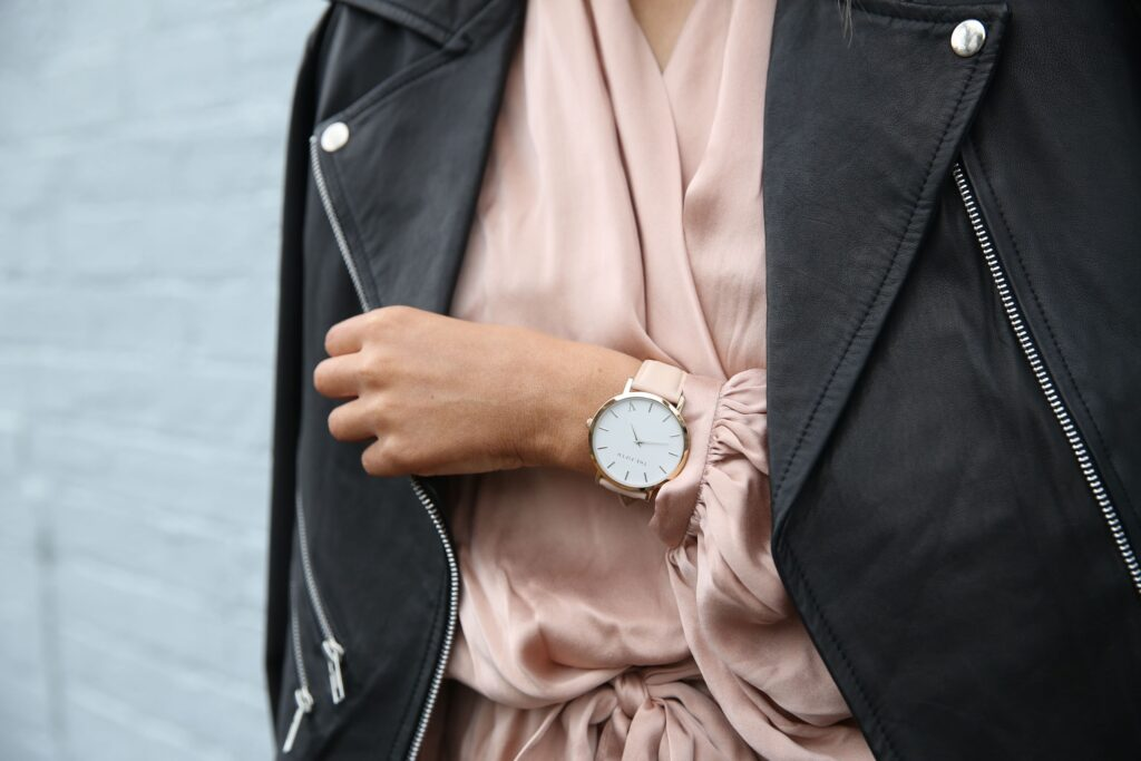 Uret er det vigtigste accessory – også for kvinder
